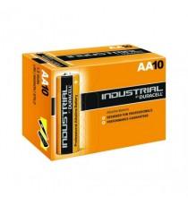 Duracell Industrial AA Batteries Pk10