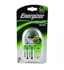 Energizer Battery Charger 4xAA Batteries