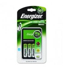 Energizer Maxi Charger 4xAA Batteries