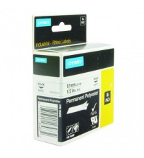 Dymo Tape ID1-12-1120 12mmx5.5m S0718210