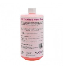 Hand Soap Pink 1 Litre KSEMAXPS1 Pk2