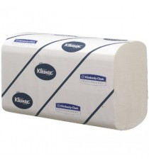 Kleenex 2Ply White Ultra Hand Towel P15