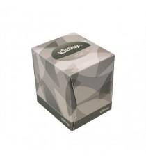 Kleenex Facial Wht Tissues Cube 2Ply P12