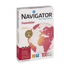Navigator Presentation A4 100gm Wht Pk5