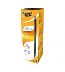 Bic Atlantis Stic 1.2mm Blk 837386