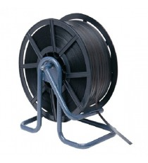 Portable Metal Strapping Floor Stand