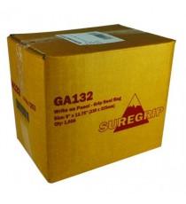 Write-on Minigrip Bag 230x325mm GA-132