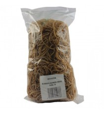 Size 18 Rubber Bands 454g Pack