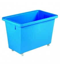 Mobile Nesting Container 150L Light Blue
