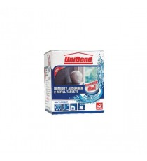 Unibond Small Humidity Absorber Refill