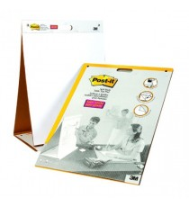 Post-it Table Top Easel and Pad Pk6