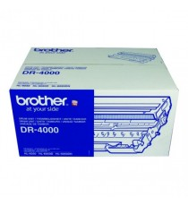 Brother DR-4000 / DR4000 Black Drum Unit