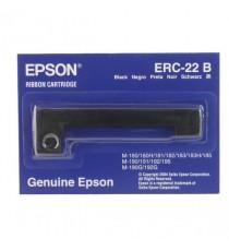 Epson ERC22B Fabric Ribbon C43S015358
