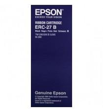 Epson ERC27 Fabric Rbn Black C43S015366