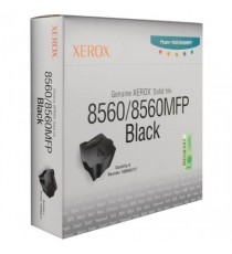 Xerox Phaser 8560 Black Solid Ink Pk6