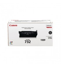 Canon 732BK Black Toner Cartridge