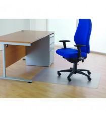 FF Cleartex HF Chairmat 120X150 Clr