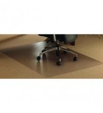 Floortex Polycarbonate Carpet Chair Mat