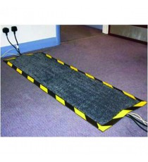 Floortex Kable Mat 400x1200mm Black