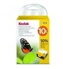 Kodak 10C Colour Ink Cartridge 3949930
