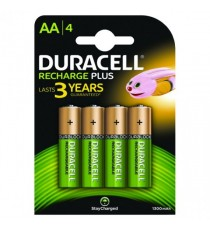 Duracell Staycharged Entry AA 1300mAh
