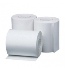 CashRoll 44x70mm White CR24