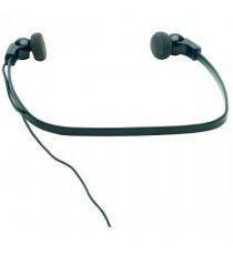 Philips Headset Deluxe Black LFH234