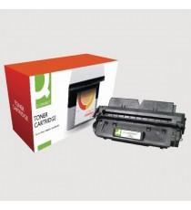 Q-Connect Canon Fax Toner Black FX7CRG