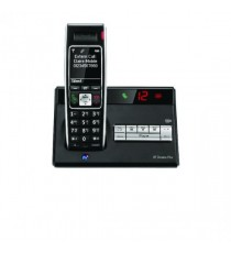 BT Div 7450 Plus Single DECT Phone Blk