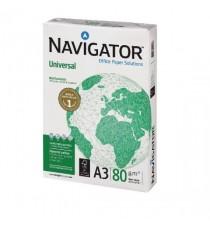 Navigator Universal A3 80gsm White Pk5