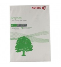 Xerox Recycled A4 80gsm White Pk500