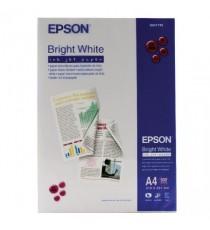 Epson Inkjet Paper A4 90g Brt Wht Pk500
