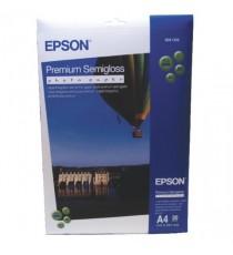 Epson Prem SemiGls Photo Ppr A4 Pk20