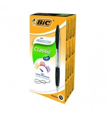 Bic Atlantis Retract BPen Blk 1199013671