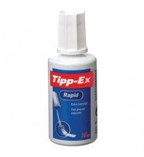 Tippex Rapid Fluid 20Ml White 88715