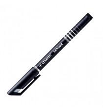 Stabilo Sensor Black 189/46
