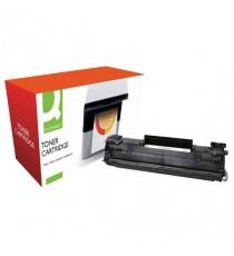 Q-Connect HP Laser Toner Black CE278A