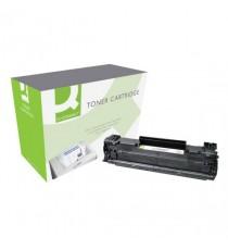 Q-Connect HP Laser Toner Black CE285A