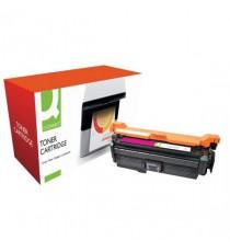 Q-Connect HP Laser Toner Magenta CE263A