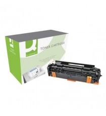 Q-Connect HP CE410X Tnr Cart Hgh Yld Blk