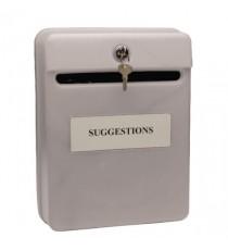 Helix Post Suggestion Box W81065