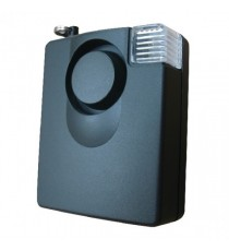 Electronic Personal Attack Alarm PASC
