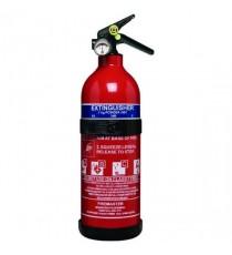 Fire Extinguisher 1Kg ABC Powder