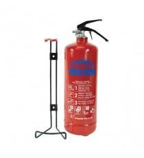 Fire Extinguisher 2Kg ABC Powder