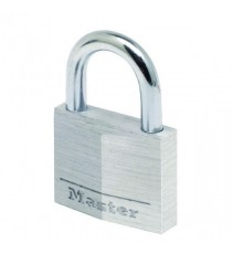 Masterlock 30mm Aluminum Padlock
