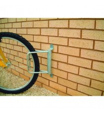 FD Wall Mounted Cycle Holder 45 Degree