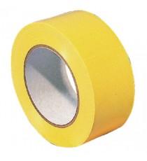 FD Yellow Lane Marking Tape 33M 329597