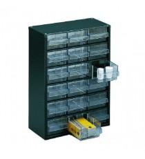 FD 18 Clear Drawer Storage System 324117