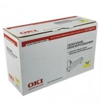 Oki Image Drum C5250/5450 Yellow