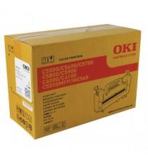 Oki Fuser Unit 43363203